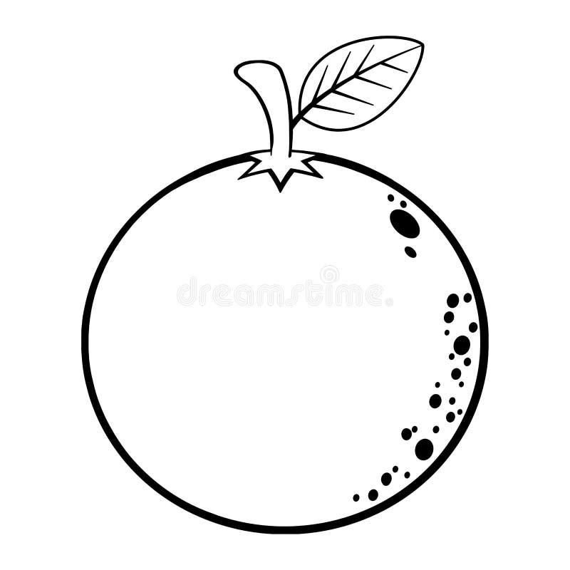 Black White Drawing Orange Fruit Stock Illustrations 2 431 Black White Drawing Orange Fruit Stock Illustrations Vectors Clipart Dreamstime