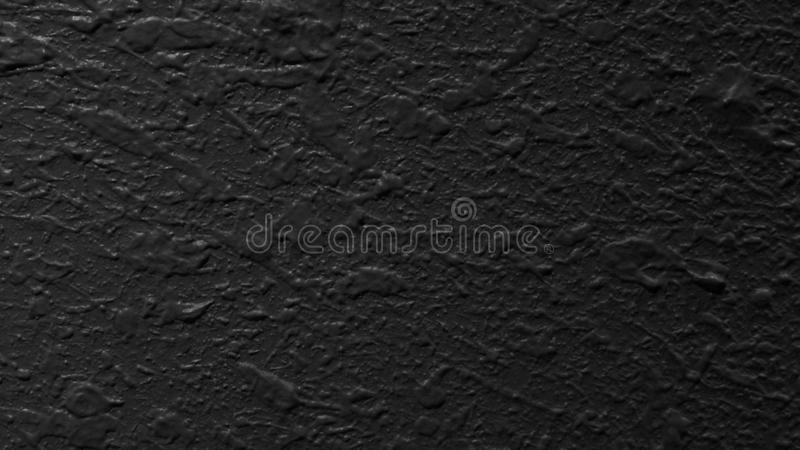 Black And White Paint Texture With Bumps Stock Photo Image of