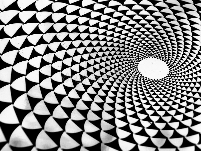 Download Black and white pattern stock photo. Image of black, sixties - 485028