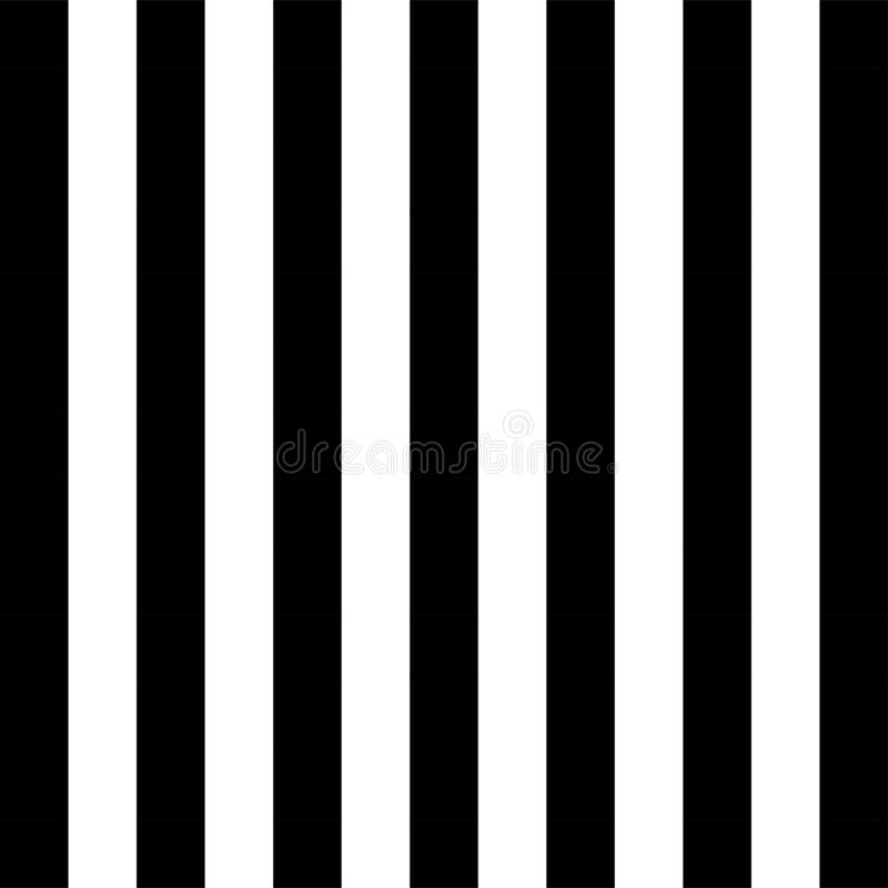 Black and white pattern for classic background vector illustration
