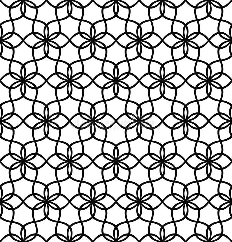 Black, Black And White, Pattern, Design stock image