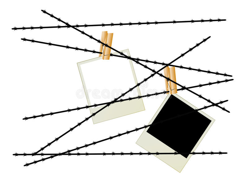 Download Black and white photos stock vector. Image of preparation - 16277079