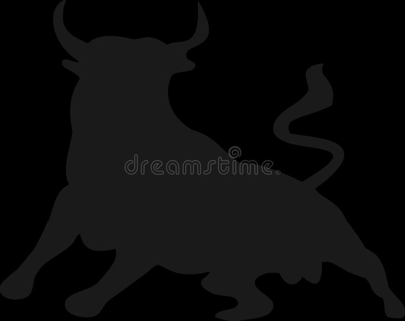 Black, White, Black And White, Silhouette royalty free stock image