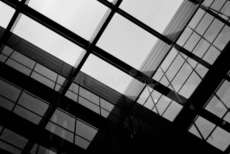 Black And White Skyscrapper Buildings Free Public Domain Cc0 Image