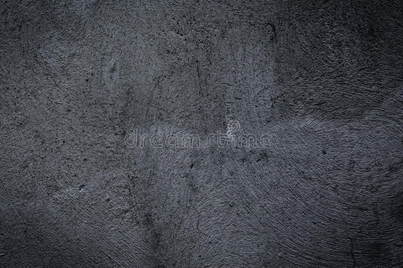 Black And White Stone Grunge Background Wall Texture Stock