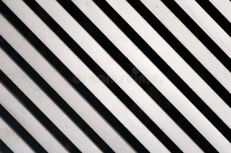 Black and white striped background. Urban texture royalty free stock photos
