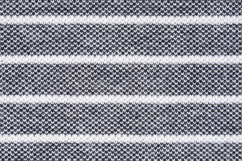 download black and white striped fabric texture stock image image