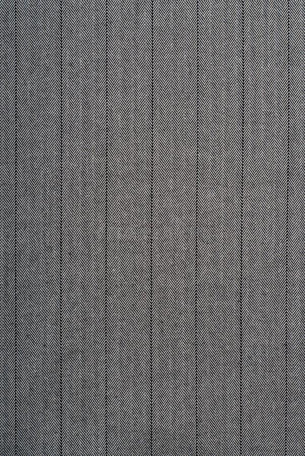 Black white striped textile stock photo