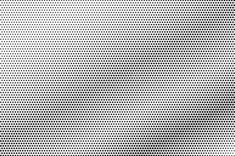 Black white subtle diagonal dotted gradient. Halftone background. Smooth grey dotted halftone. Abstract monochrome texture. Black ink dot on transparent vector illustration