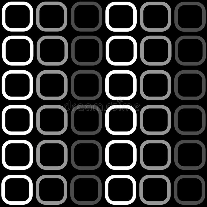 Black and white texture royalty free stock photos