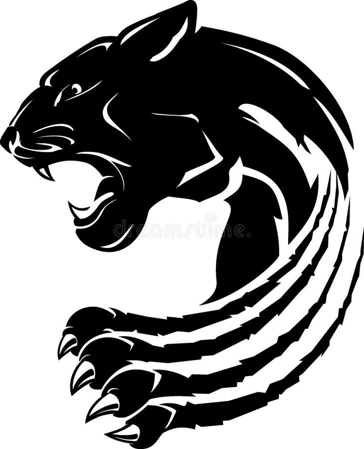 Panther Climb Stock Illustrations 39 Panther Climb Stock Illustrations Vectors Clipart Dreamstime