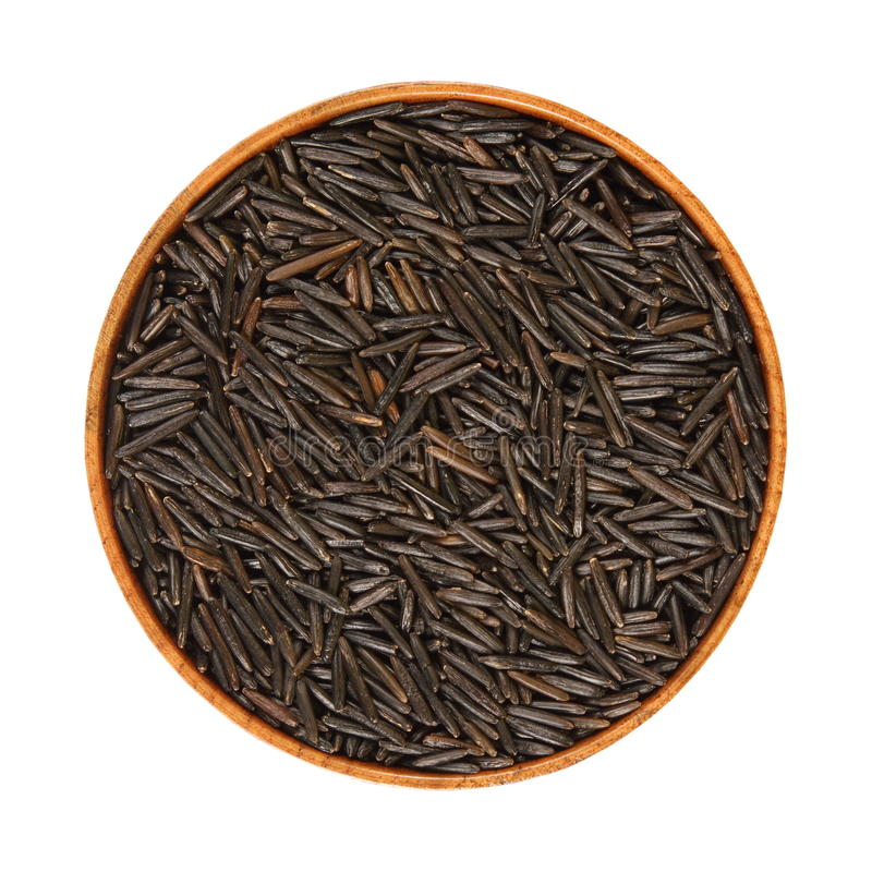Download Black, Wild Rice Royalty Free Stock Photo - Image: 22543375