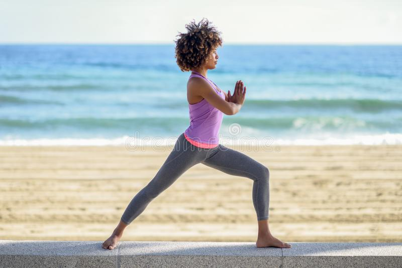 20 996 Black Woman Yoga Photos Free Royalty Free Stock Photos From Dreamstime