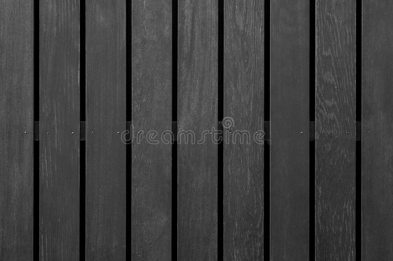 wood fence texture. Download Black Wood Fence Texture And Background Stock Photo - Image Of Retro, Rough: