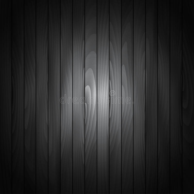 Free Black Wood Texture Background Royalty Free Stock Image - 35256686