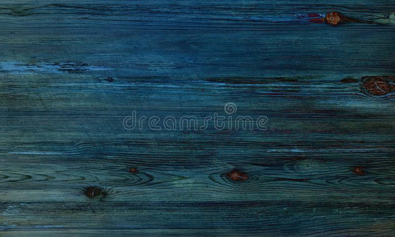 Black wood texture, dark wooden abstract background stock photo