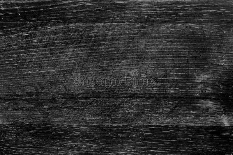 Black wood texture 1 royalty free stock image