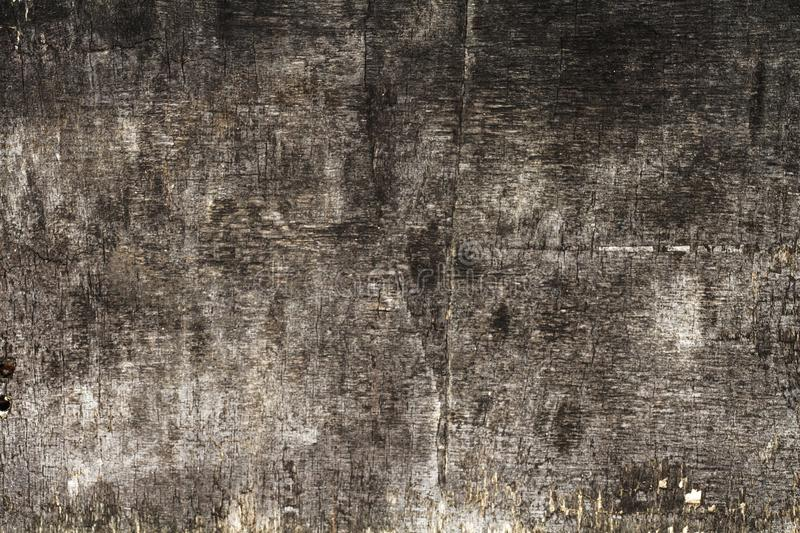 Black wooden background texture High quality. Can be used for design as a background or other. Copy space. Wooden black background.  stock photos