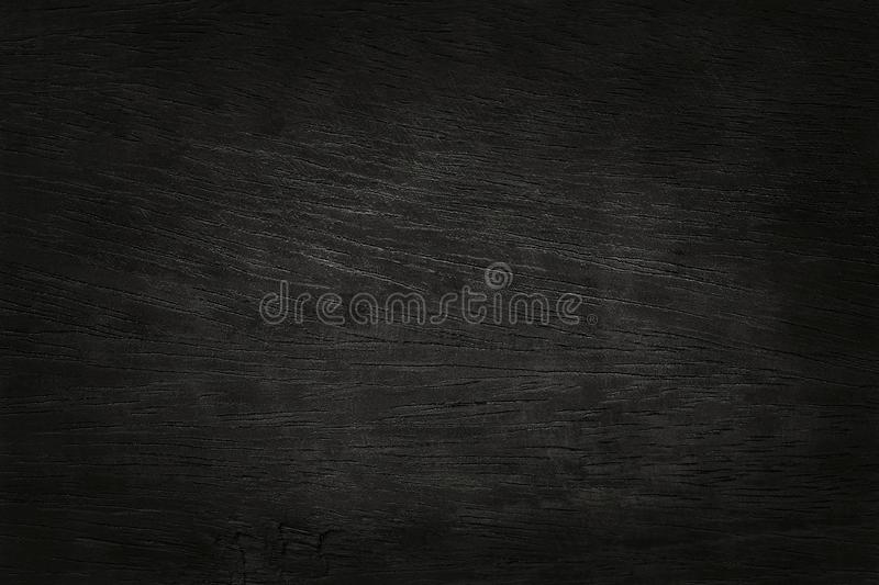 Black wooden wall background, texture of dark bark wood with old natural pattern. Black wooden wall background, texture of dark bark wood with old natural royalty free stock image