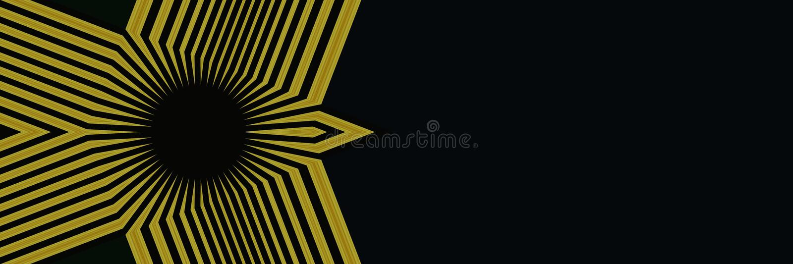 Black, Yellow, Black And White, Pattern stock photos