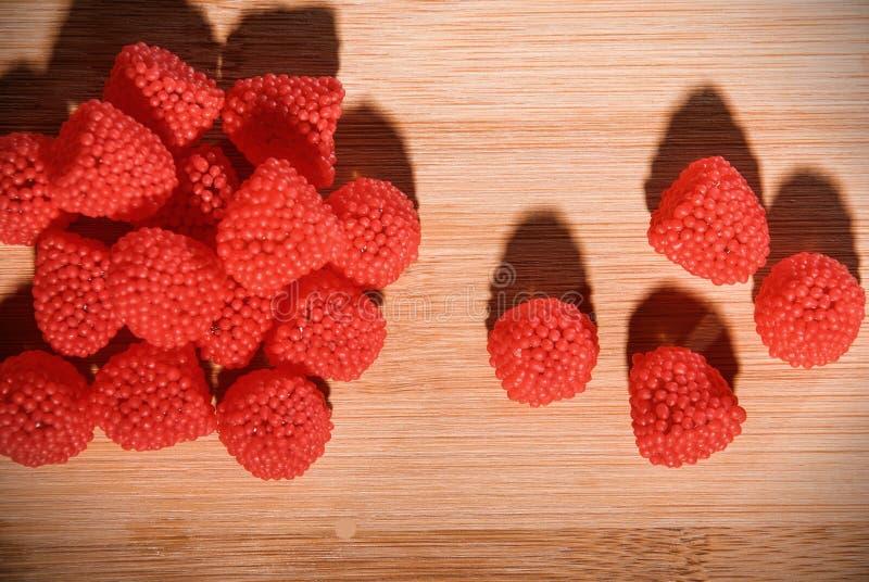 Blackberries. royalty free stock image