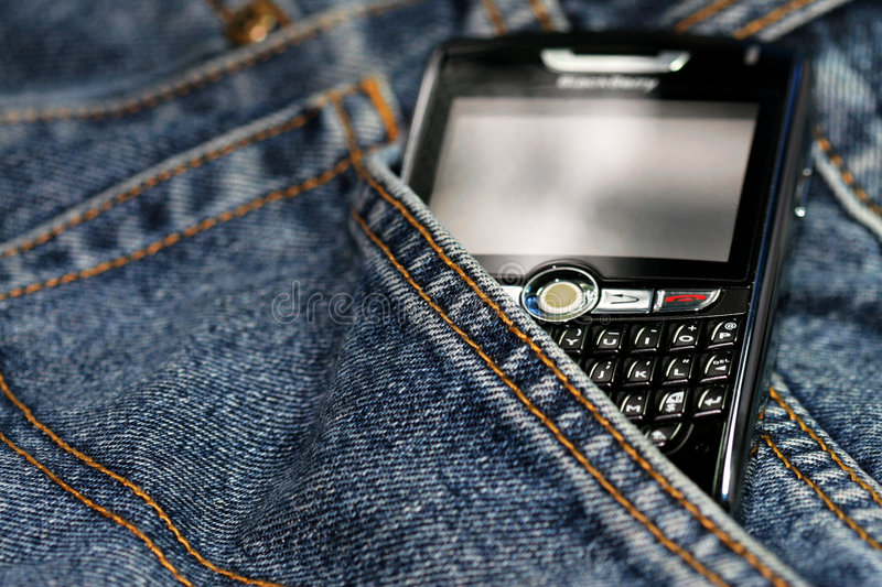 Download Blackberry cell phone 8820 stock image. Image of message - 6233927