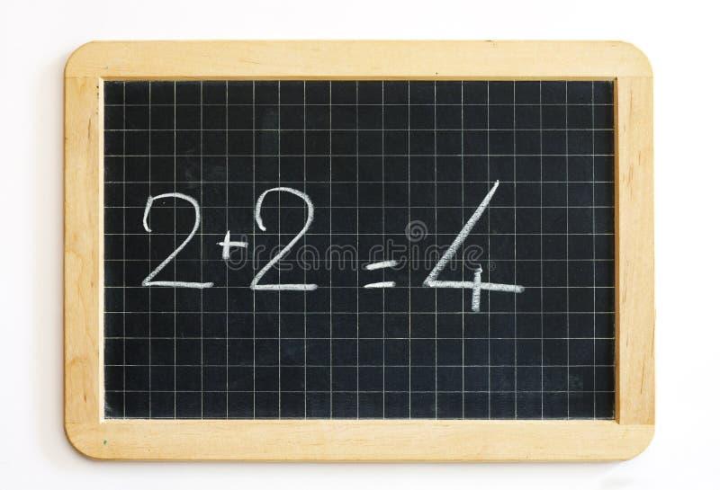 Download Blackboard obraz stock. Obraz złożonej z obliczenie, matematyki - 13327863