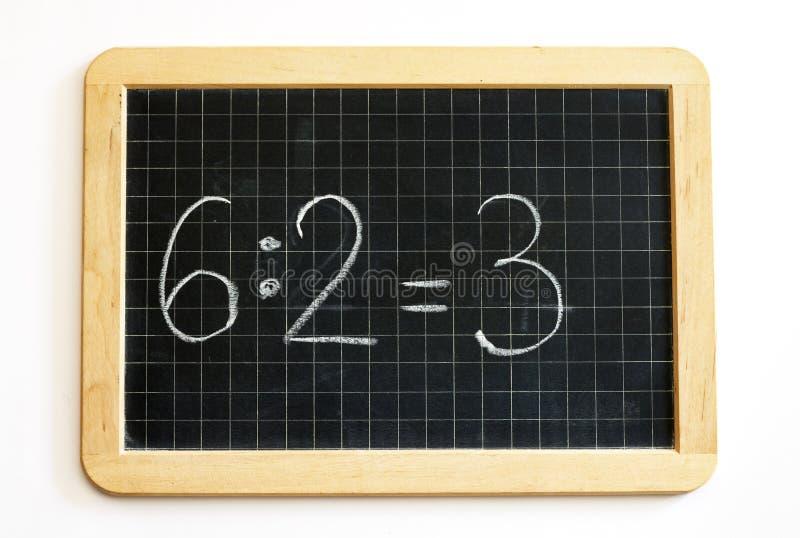 Download Blackboard zdjęcie stock. Obraz złożonej z uczeń, kwadraty - 13327918