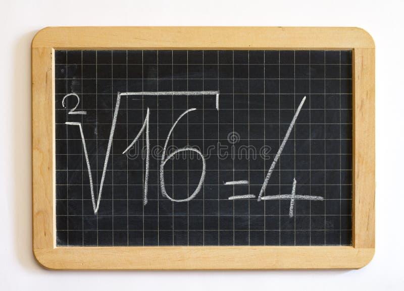 Download Blackboard obraz stock. Obraz złożonej z biały, nauczanie - 13328023