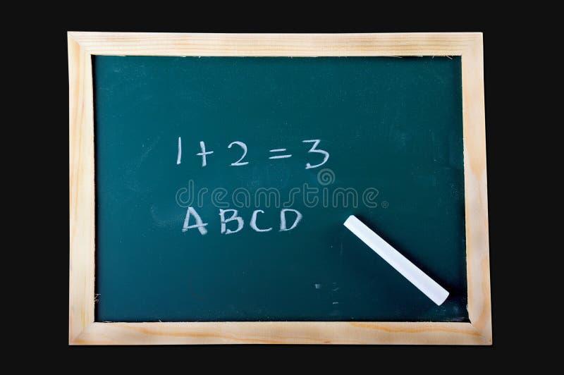 Download Blackboard obraz stock. Obraz złożonej z nauka, szkoła - 13330347