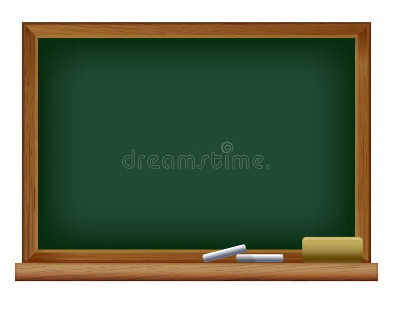 Blackboard ilustracji