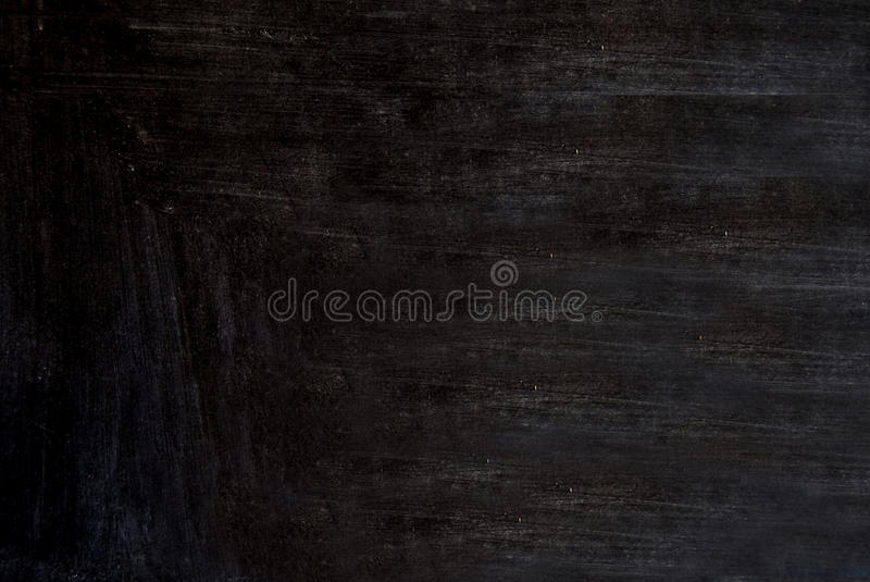 Blackboard background stock photo