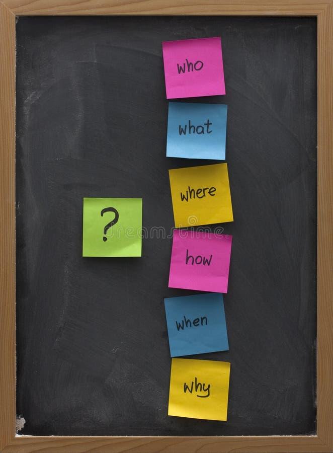 Download Blackboard Brainstorming Pojęcie Zdjęcie Stock - Obraz: 8885672