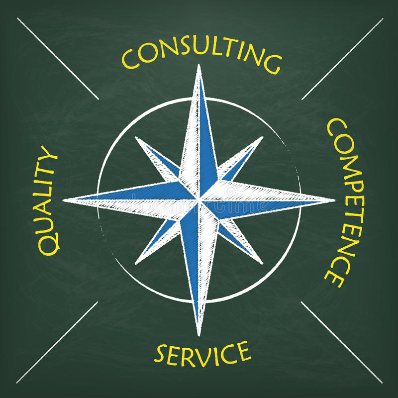 Broker Consulting, Financial Advice, Business Man