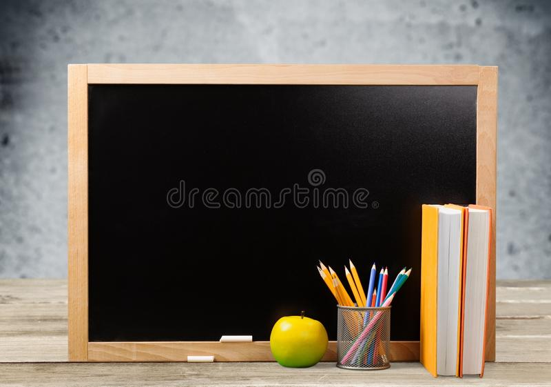 Blackboard stock photos