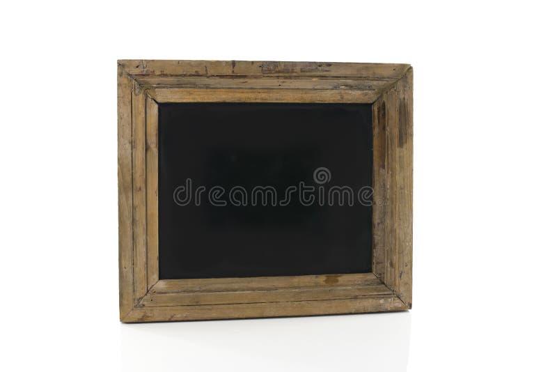 Download Blackboard isolerad white fotografering för bildbyråer. Bild av isolerat - 78729519