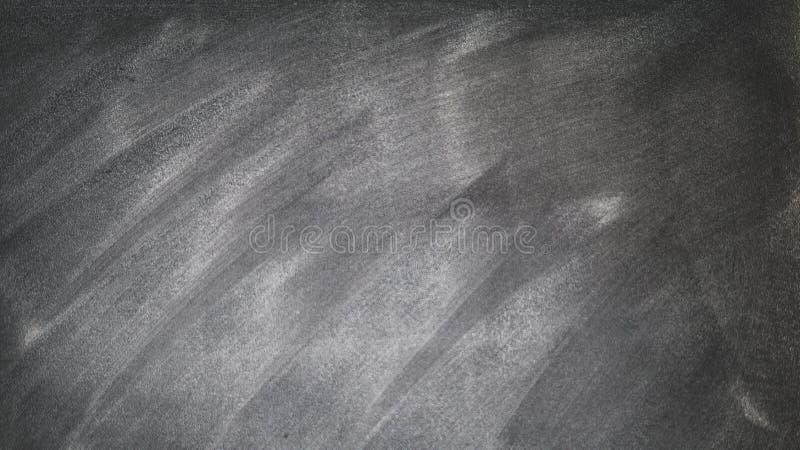 Blackboard lub Chalkboard z kredowym doodle, możemy stawiać więcej tekst przy opóźnionym fotografia stock