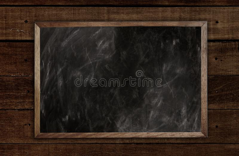 Free Public Domain Cc0 Image Blackboard Picture Frame Wood