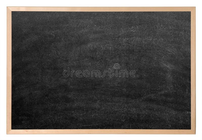 blackboard puste miejsce obraz stock