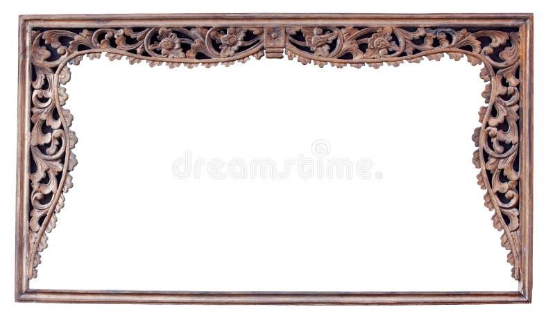 blackboard ramy obrazek matrycujący rocznika drewno obraz royalty free