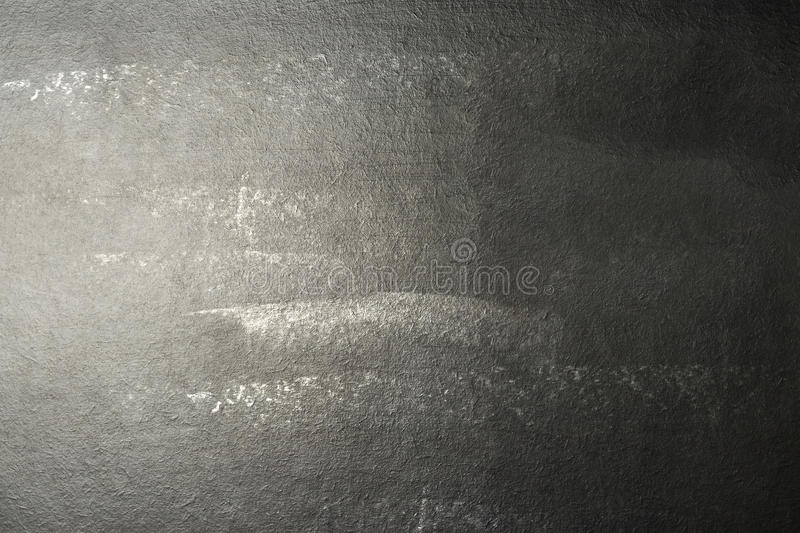 Blackboard Texture Empty Blank Black Chalkboard With Chalk Traces Background
