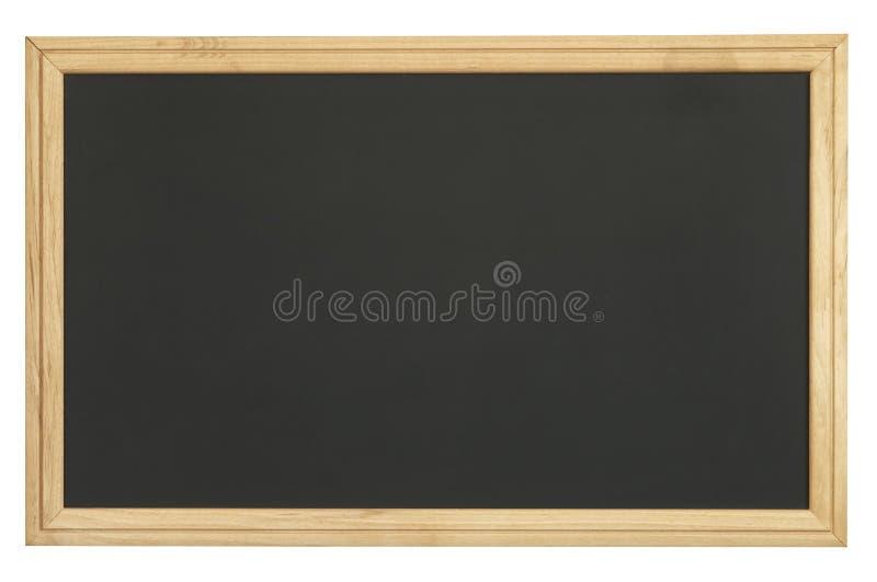 blackboardscholl arkivfoto