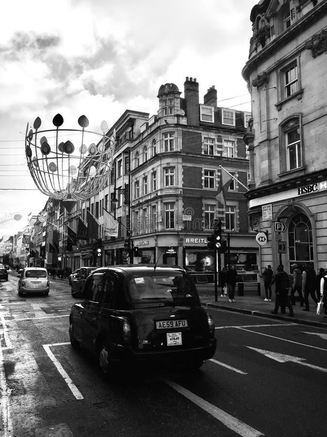 blackcaps Λονδίνο στοκ φωτογραφίες
