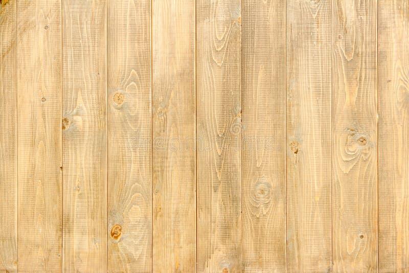 Blackground de madera de la vertical de la textura imagen de archivo libre de regalías