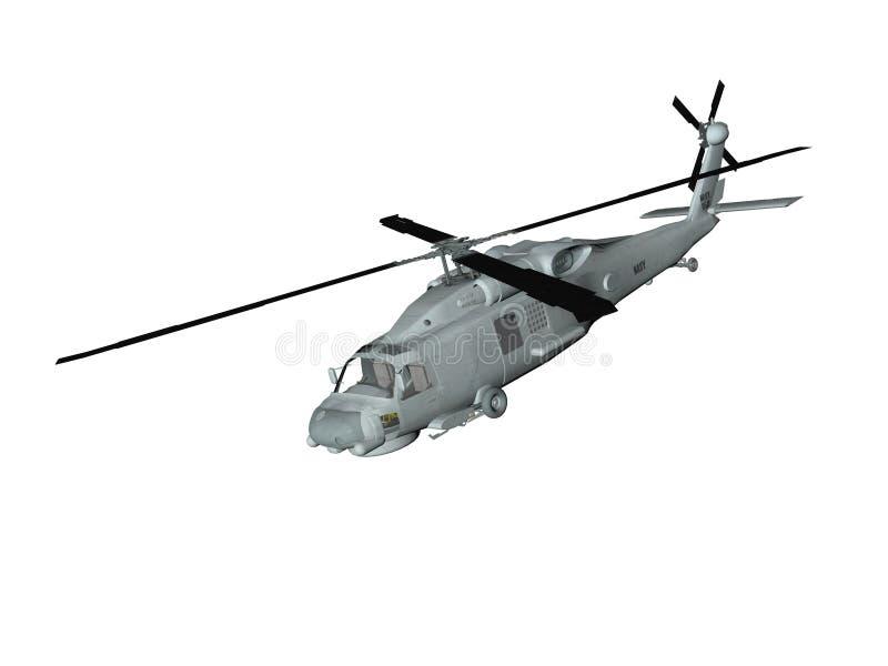 Download Blackhawk ύφος ελικοπτέρων απεικόνιση αποθεμάτων. εικονογραφία από διάσωση - 394417