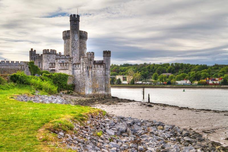 Blackrock Castle and observarory in Cork