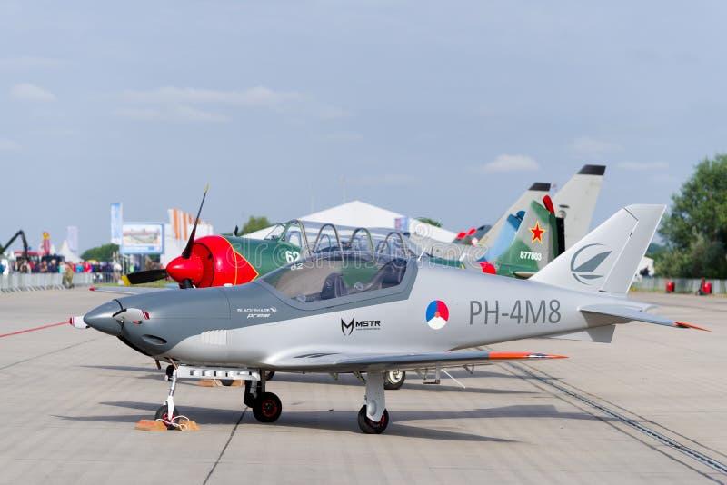 23 Bs B 52 Custom Airplane Model