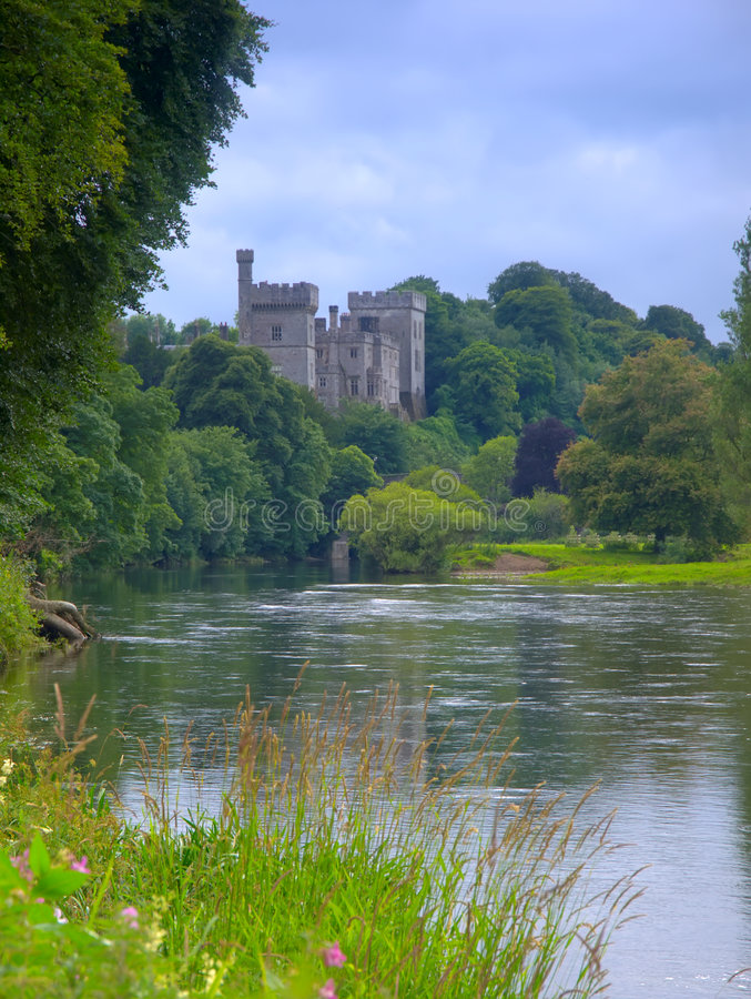 blackwater ποταμός στοκ φωτογραφία με δικαίωμα ελεύθερης χρήσης