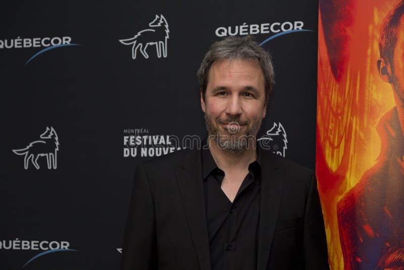Blade Runner czerwonego chodnika 2049 wydarzenie obrazy royalty free