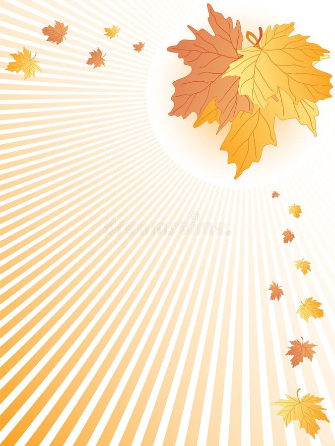 Download Bladeren vector illustratie. Illustratie bestaande uit beeld - 10775658